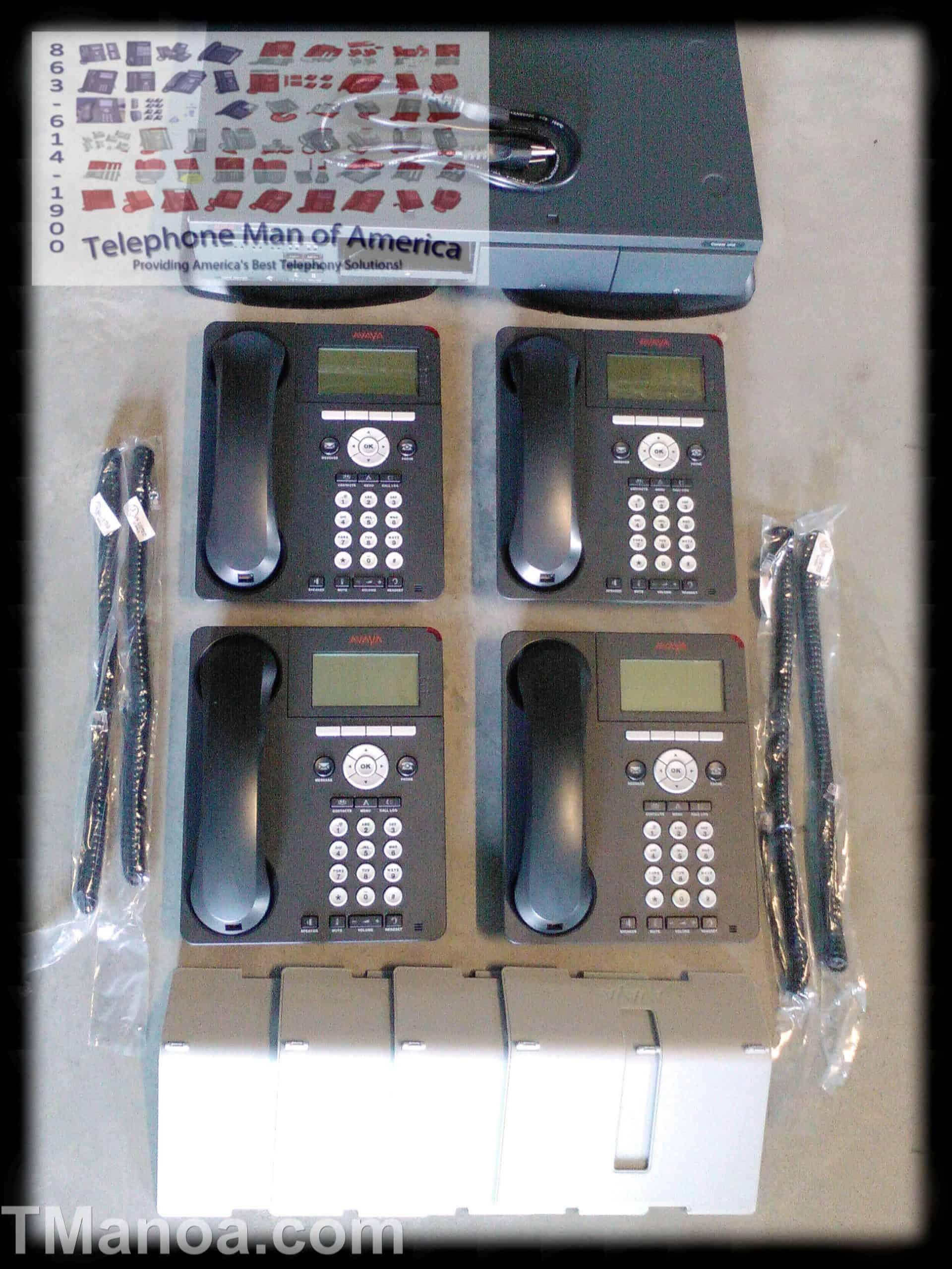 NEW Avaya IPO 500 Digital Station 8 Base Card 700417330